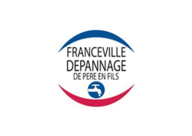 Suliman Hadjam, Gérant de Franceville Depannage