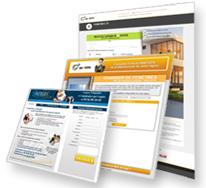 Campagnes Adwords + Landing Page !